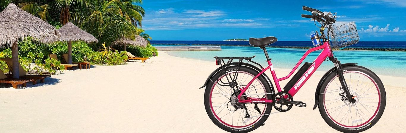 X Treme Electric Bicycles Wholesale