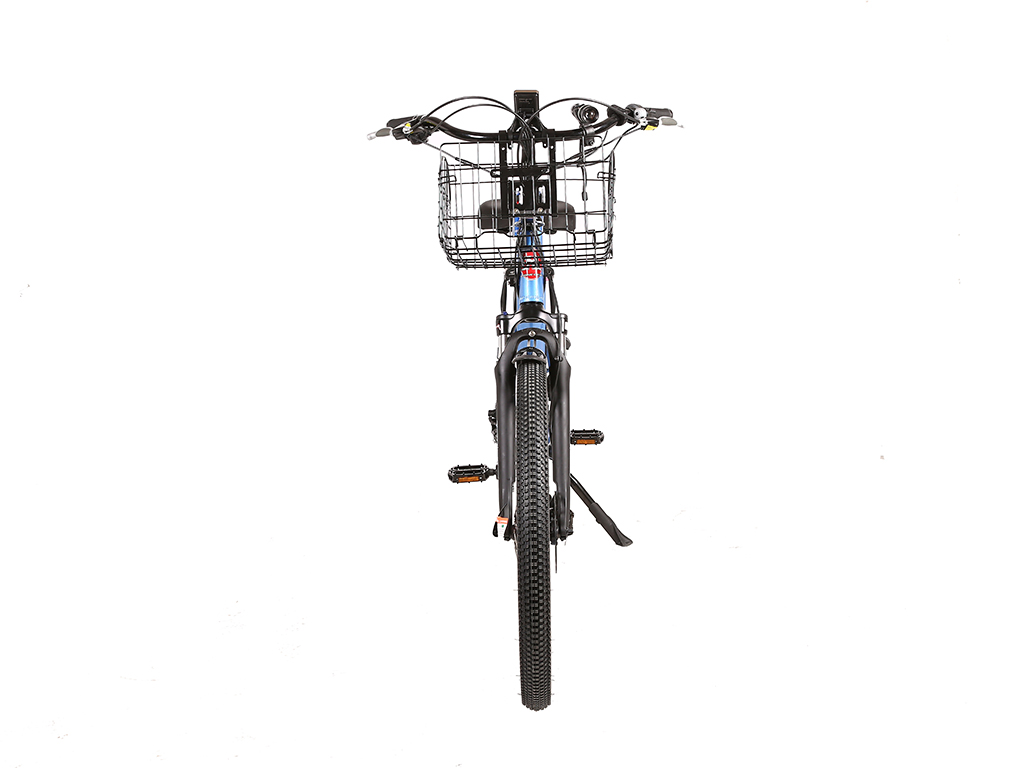 X-Treme Catalina Beach Cruiser 48 Volt Electric Step-Through Bicycle
