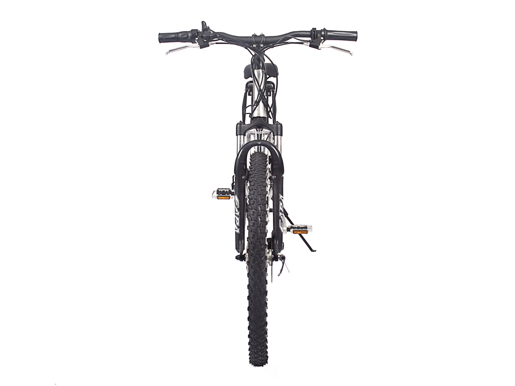 X-Treme Battery Powered Electric Bicycle Aluminum