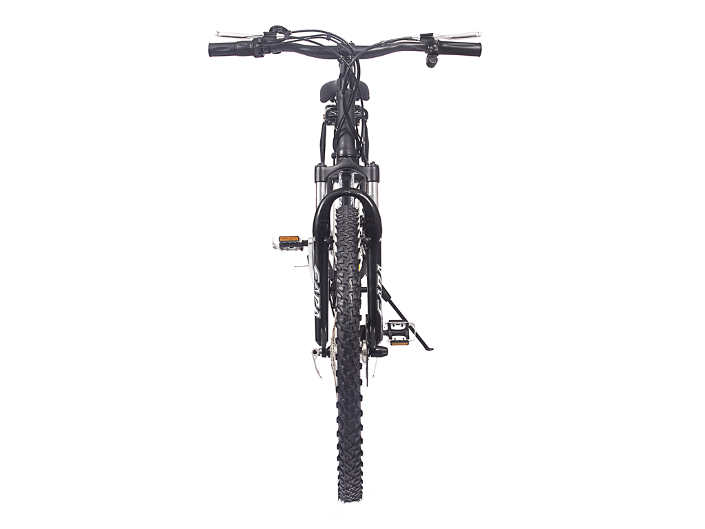 X-Treme Battery Powered Electric Bike Black