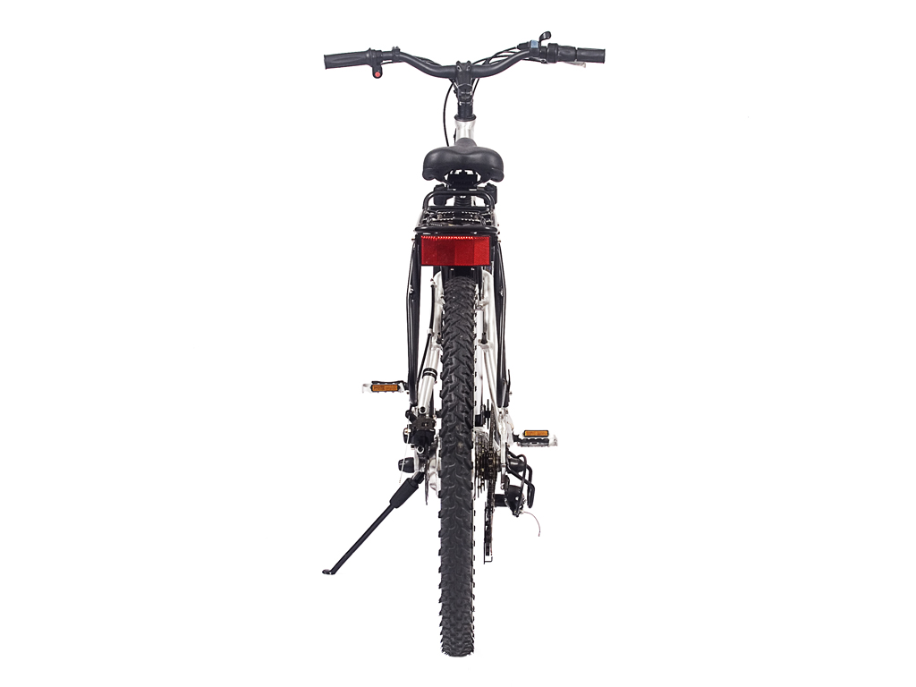 battery powered motor mountain bike aluminum